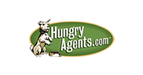 Hungry Agents Logo