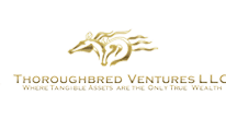 Thoroughbred Ventures Logo