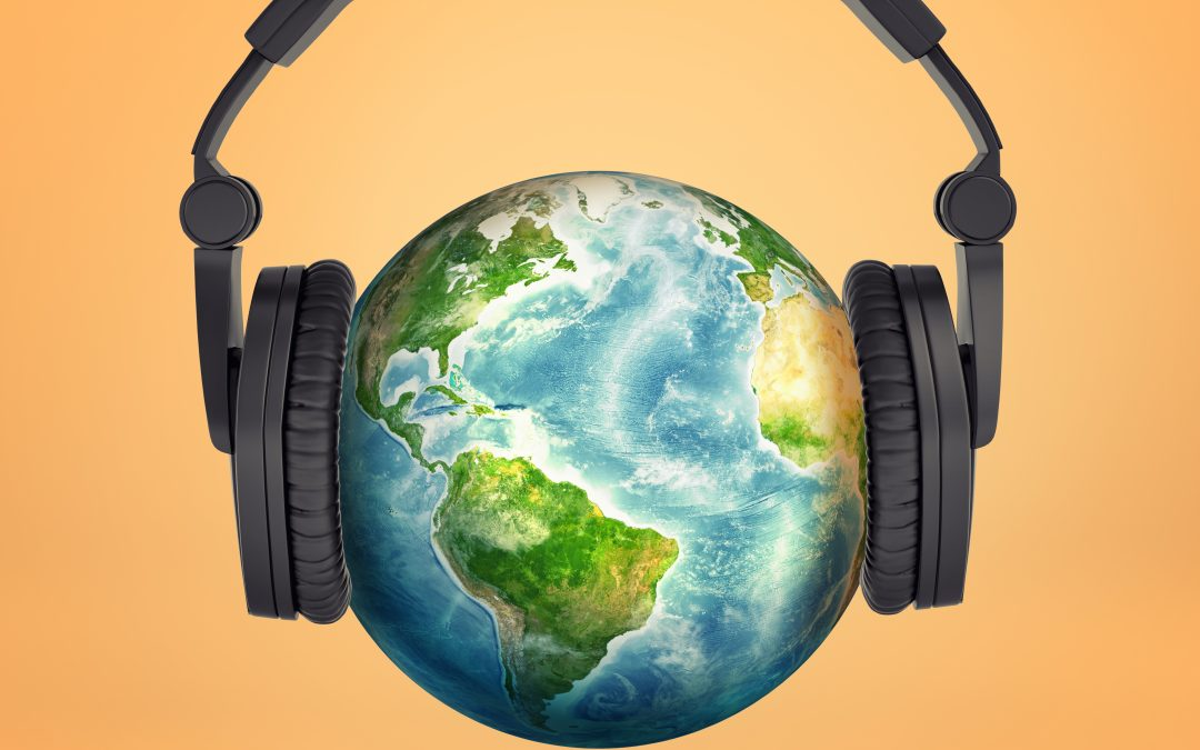 How to Reach an International Audience on SiriusXM